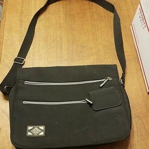 👸🎒 Laptop shoulder bag